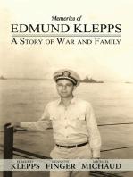 Memories of Edmund Klepps