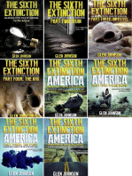 The Sixth Extinction & The Sixth Extinction America