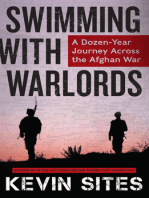 Swimming with Warlords