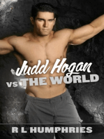 Judd Hogan vs The World