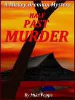 Half Past Murder