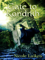 Gate to Kandrith