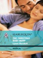 The Christmas Baby Bump