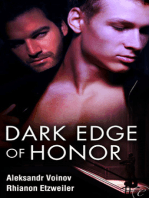 Dark Edge of Honor