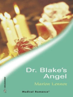 Dr. Blake's Angel