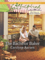 The Bachelor Baker