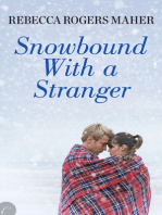 Snowbound with a Stranger