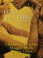 Love Letters Volume 3