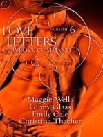 Love Letters Volume 6