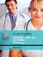 Children's Doctor, Shy Nurse