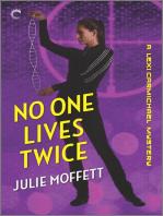 No One Lives Twice