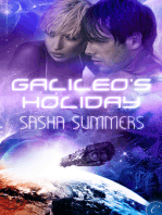 Galileo's Holiday