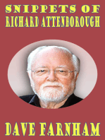 Snippets of Richard Attenborough