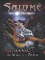 Salomé Book 1