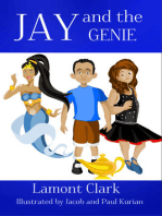 Jay and the Genie