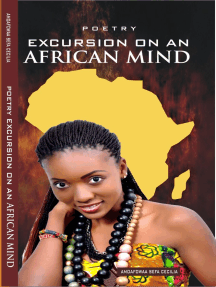 Poetry Excursion On An African Mind