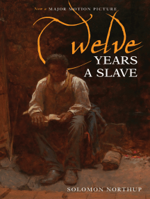 Twelve Years a Slave (Illustrated) (Inkflight): Narrative of Solomon Northup