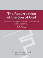 Resurrection Son of God V3