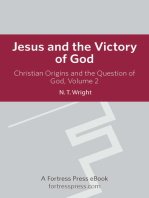 Jesus Victory of God V2