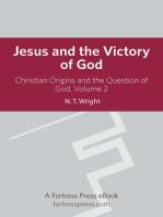 Jesus Victory of God V2