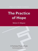 The Practice of Hope