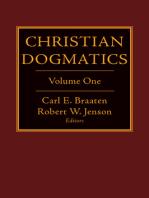 Christian Dogmatics Vol 1