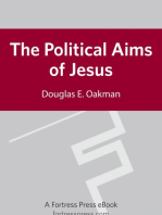 The Political Aims of Jesus