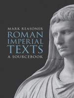 Roman Imperial Texts