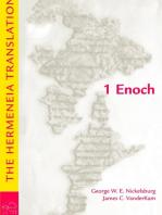 1 Enoch: The Hermeneia Translation