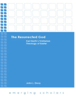 The Resurrected God
