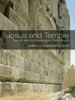 Jesus and Temple