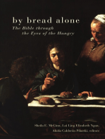 By Bread Alone: The Bible through the Eyes of the Hungry