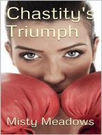 Chastity's Triumph (Femdom, Chastity)