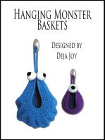Hanging Monster Baskets