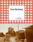 Facts About Rural Marketing in India