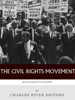 Decisive Moments in History: The Civil Rights Movement