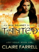 Tainted (Ava Delaney