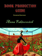 Book Production Guide