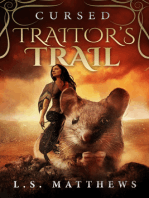 Cursed: Traitor's Trail