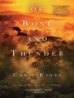 Of Bone and Thunder