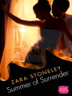 Summer of Surrender