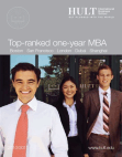 Top-ranked one-year MBA Boston San Francisco London Dubai Shanghai