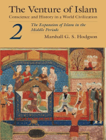 The Venture of Islam, Volume 2