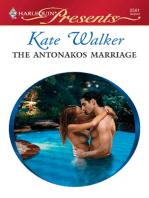 The Antonakos Marriage