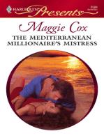 The Mediterranean Millionaire's Mistress