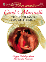 The Sicilian's Bought Bride