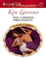 The Carides Pregnancy