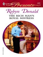 The Rich Man's Royal Mistress