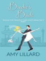 Brodie's Bride