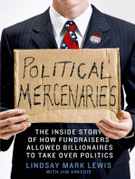 Political Mercenaries